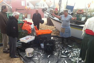 Experiencia del mejor pescado desde Oporto