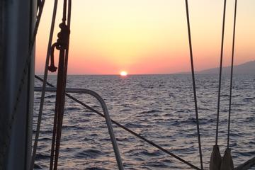 Mykonos Adult Only Sunset Sailing Aperitivo Cruise