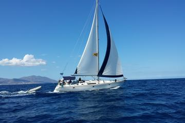 Small-Group Yacht Cruise to Rhenia...
