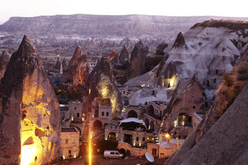 Private 2-Day Cappadocia Valley Discovery