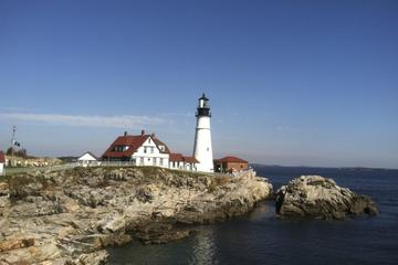 Maine Tours, Travel & Activities