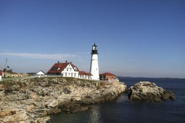 5 Lighthouses Portland Bike Tour