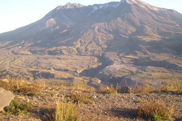 Private Mount Saint Helens Monument Day Trip