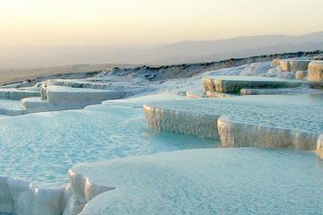 Private Pamukkale and Ephesus  tour 2...