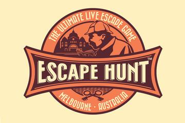 Experiência Escape Hunt em Melbourne