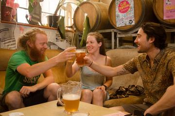 Bikes and Brews: Melbourne's Craft Beer Tour
