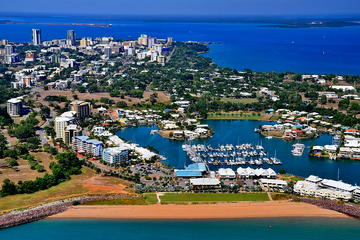Explore Darwin City Sights