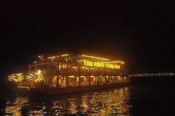 Luxurious Han River Dragon Cruise