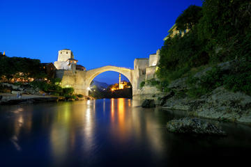 Herzegovina Day Tour from Mostar and Sarajevo