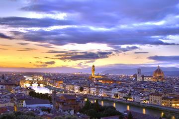 Recorrido privado por Florencia en...