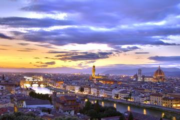 Visite privée de Florence en voitures...