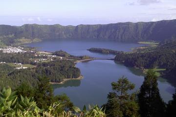 Full-Day Sete Cidades and Lagoa do...