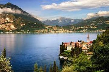 Excursão particular: Lago Como e viagem diurna a Valtellina, saindo...