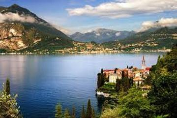 Private Tour: Lake Como and Valtellina Day Trip with Lunch and...