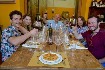 Chianti Classico & Super Tuscan 3 Winery Tour - Daily Departure from Florence