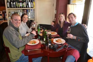 Tour privato: gita giornaliera di degustazione di vini da Venezia con