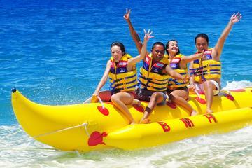Giftun Island Snorkeling Trip from Hurghada