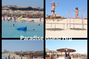 Hurghada Paradise Island