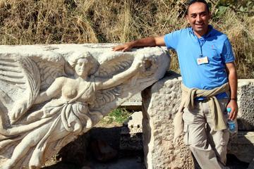 Excursão privada de 7 dias de aventura na Turquia saindo de Istambul
