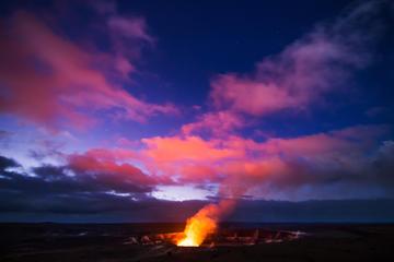 Private Charter: Grand Volcano...