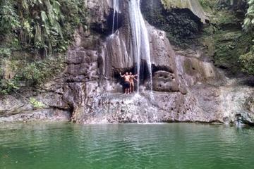 San Juan Nature and Culture Tour with Snorkeling