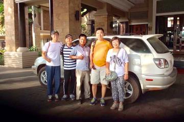 Privat tur Angkor Wat 3 dager...