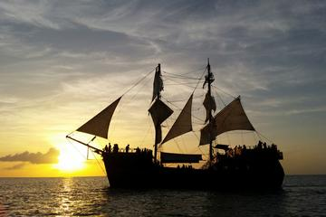 Caribbean Pirate Sunset Cruise