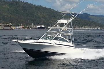 Private Full-Day Fishing Charter in...