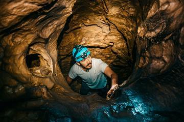Venado Caves Underground Experience...