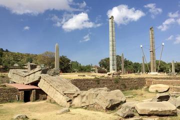 15 Days Tour to Ethiopia