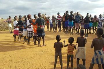4-tägige Kulturreise nach Äthiopien
