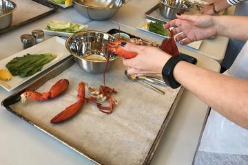 Atelier du rouleau de homard