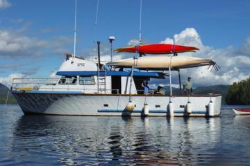 Orcas Cove Sea Kayaking