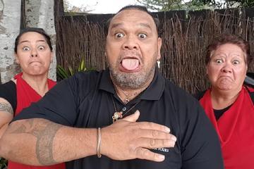 Maori kulturelle Erfahrungen und Tour