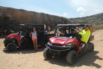 Aruba UTV Adventure