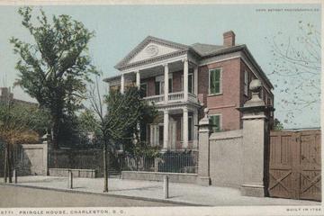 Colonial Charleston Tour