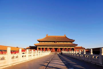 Private Essence City Tour in Beijing