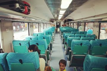 Day Trip to Agra by the Fastest Train of India