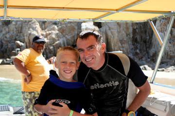 Cabo San Lucas Marine Park Snorkeling Tour