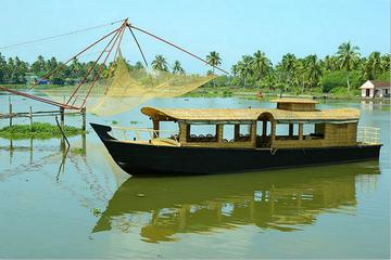 AIDAbella Shore Excursion: Fort Kochi and Cochin Backwater Country...