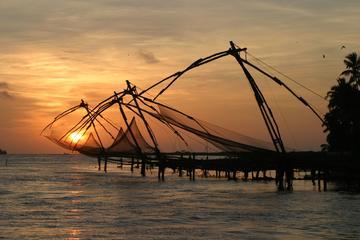 Cochin (Kochi) Shore Excursions from Cruise Terminal Ships Pier