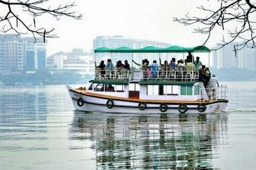 Kochi Shore Excursion: Cochin Harbor Cruise with Glimpse of Cochin...