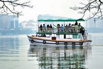 Kochi Shore Excursion: Cochin Harbor...