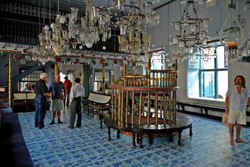 Kochi Shore Excursion: Private Tour of Jewish Synagogues in Cochin