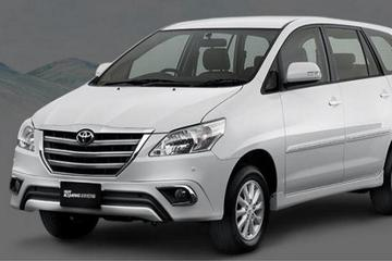 Private Car and Driver at Disposal from Trivandrum (Thiruvanthapuram)