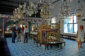 Private Tour of Jewish Synagogues in...