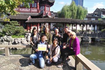 12-Day Small Group Tour: Shanghai - Beijing - Xi'an - Guilin - Shanghai