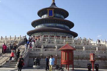16-Day Small-Group Tour: Beijing, Xi'an, Guilin, Chengdu, Chongqing, Yangtze River Cruise and Shanghai