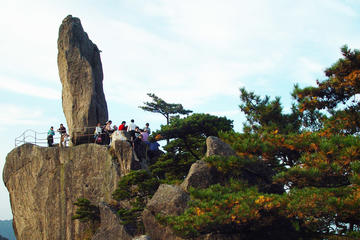 4-Day Private Tour to Huangshan and Hongcun Village