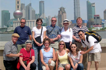 4-Day Small-Group China Tour